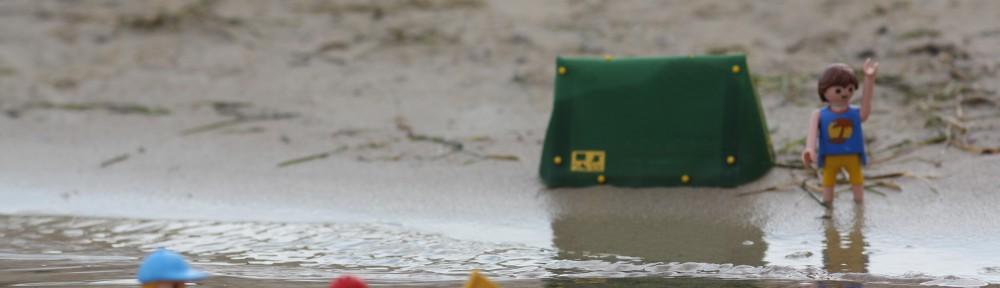 Wassersportbegeisterte Alltagsausbrecher gesucht!