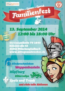Familienfest 2014